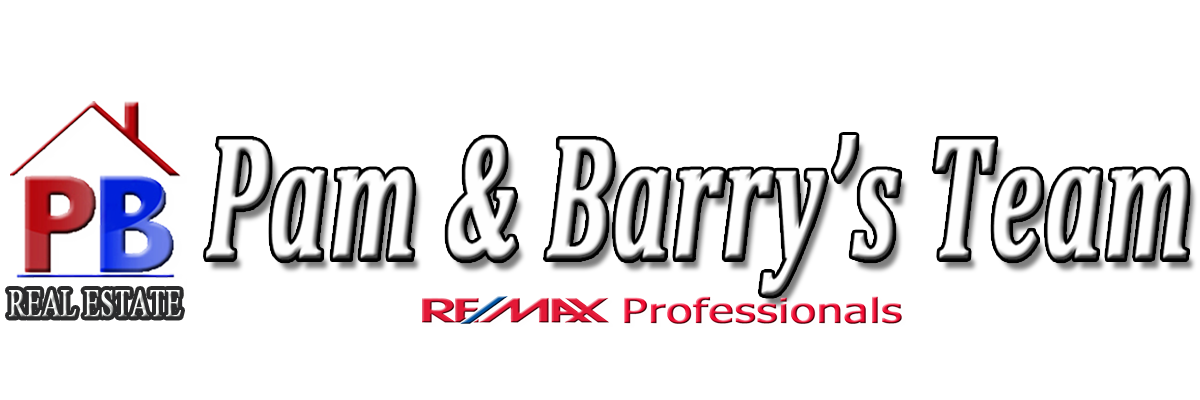 Pam & Barry's Team - RE/MAX Professionals